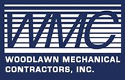 Woodlawn Mechanical Contractors Logo